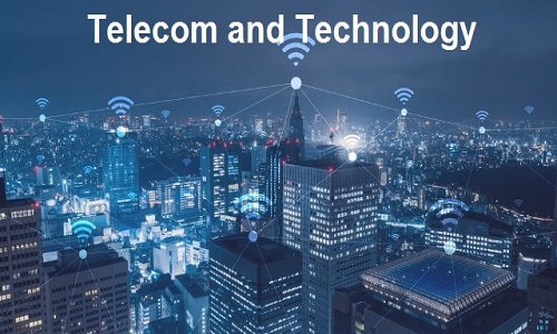 Telecom and Technology