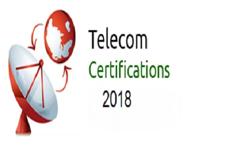 Telecommunication Certificates